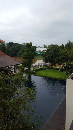 Ratilanna Riverside Spa Resort Chiang Mai: 20160813_141310_large.jpg