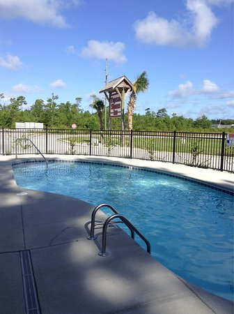 Topsail Shores Inn: photo0.jpg