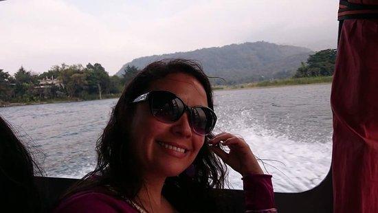 Lake Atitlan, Γουατεμάλα: Atitlan