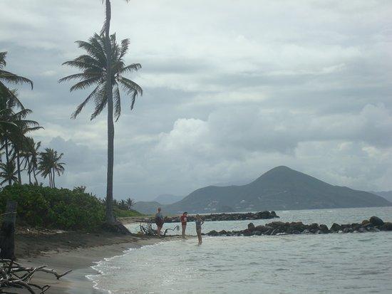 Nevis-billede
