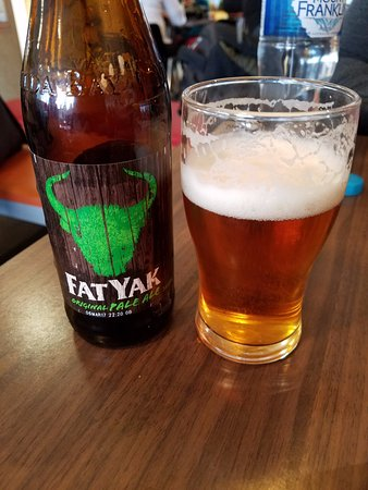 Tullamarine, Australia: A decent beer, but not great