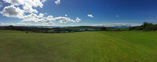 Rothesay Golf Club: 3rd hole