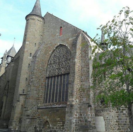 Office de tourisme et des congr s de la baie de saint - Office de tourisme saint yrieix la perche ...