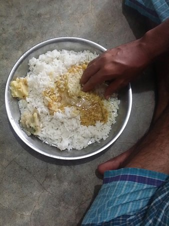 Mirpur, Bangladesch: Rabbani Hotel & Restaurant