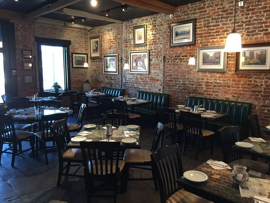 Hampton, SC: Gallery Bar and Grill