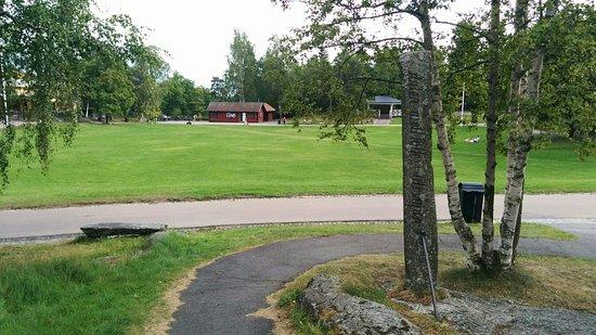 par postorderfru umgänge nära Västerås