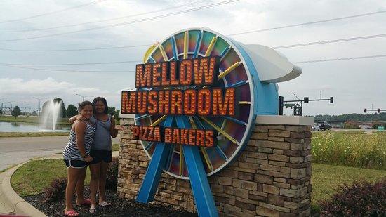 mellow mushroom west chester menu prices restaurant reviews tripadvisor. Black Bedroom Furniture Sets. Home Design Ideas