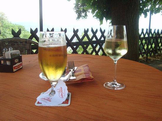 Lahnstein, Deutschland: wonderful wine