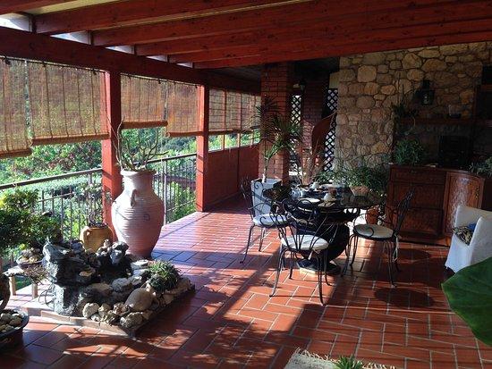 Camporosso, Italië: B&b Casa Mia