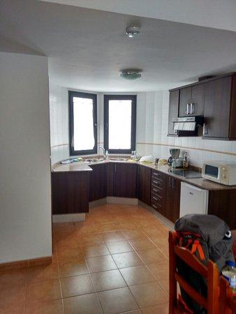 Foto de Tabaiba Centre Apartments