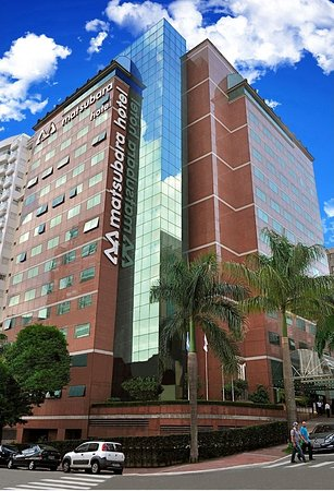 Photo of Matsubara Hotel Sao Paulo