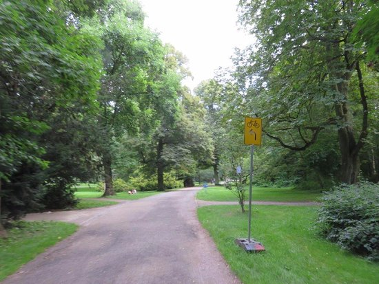 Gruneburgpark