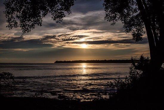 Cahuita, Costa Rica: Sunrise