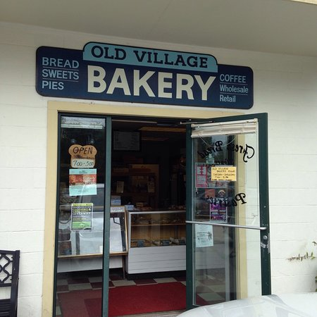 Old Village Bakery