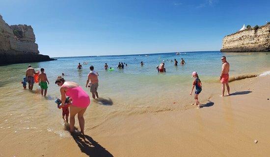 Praia de Rocha: 20160804_112159_large.jpg