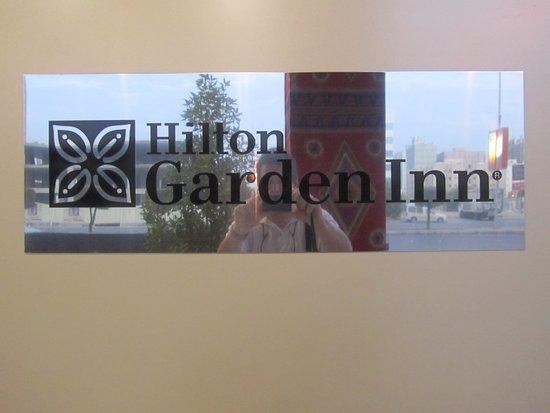 Hilton Garden Inn Riyadh Olaya Foto