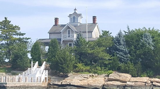 Thimble Islands Branford Ct Top Tips Before You Go