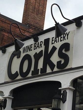 Corks Restaurant : photo0.jpg