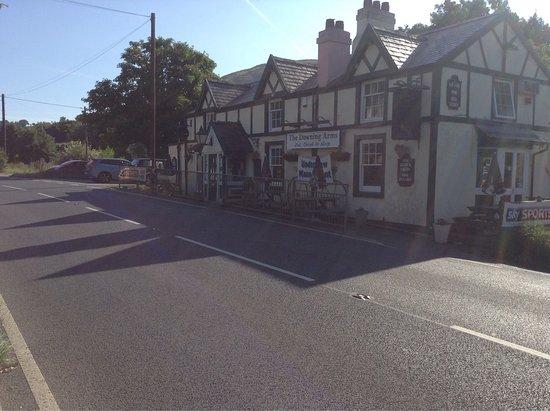 Bodfari, UK: photo0.jpg