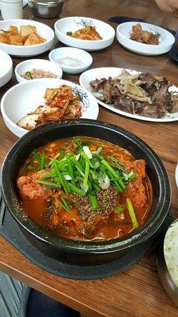 Geumsan-gun, Южная Корея: C360_2016-08-09-12-29-20-587_large.jpg