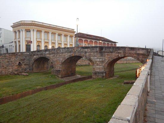 Ponte do Rosario - São João Del Rei - MG
