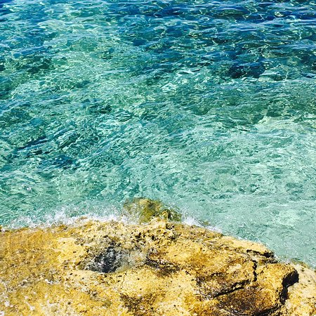 Island of Vis, Croácia: photo1.jpg
