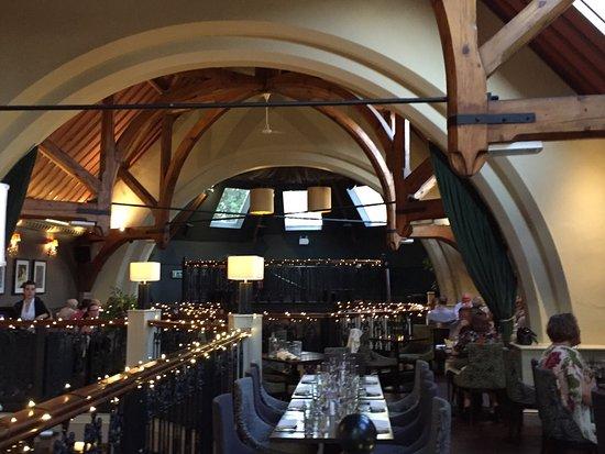 The Vestry Restaurant & Bar: photo2.jpg