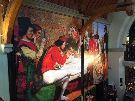 The Vestry Restaurant & Bar: photo3.jpg