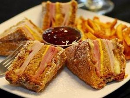 เคปกิราร์โด, มิสซูรี่: My favorite sandwich...