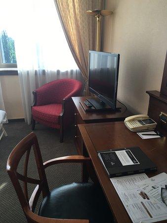 Hilton Strasbourg: photo8.jpg