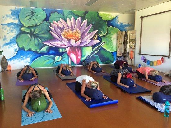 Bloomin Lotus Yoga