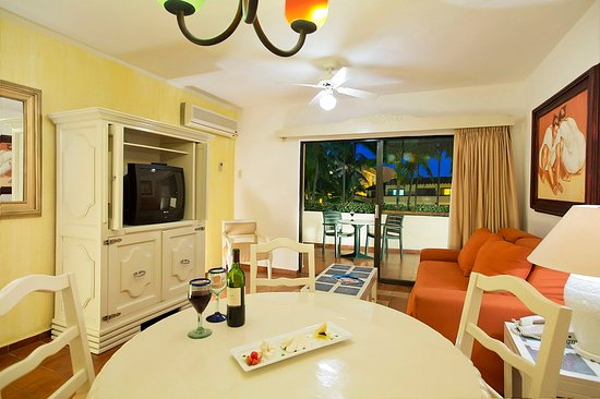 Villa del Mar Beach Resort & Spa: One Bedroom Villa Suite