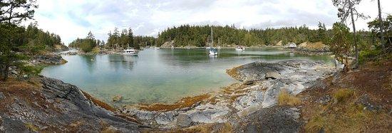 Halfmoon Bay, Kanada: 20160809_152446_large.jpg