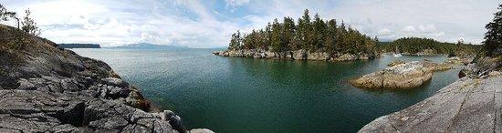 Halfmoon Bay, Kanada: 20160809_154913_large.jpg