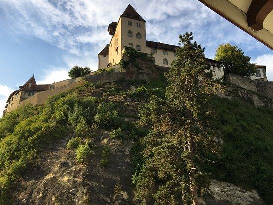 Burgdorf, Schweiz: Pernottamento per motivi lavorativi, ma se dovessi andare in vacanza da queste parti, sicurament