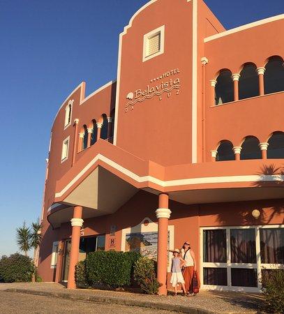 Hotel Belavista da Luz: photo1.jpg