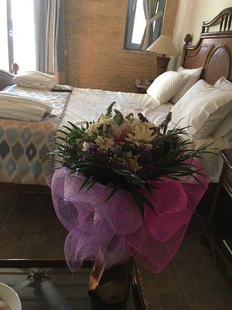 The Porto Kea Suites Hotel
