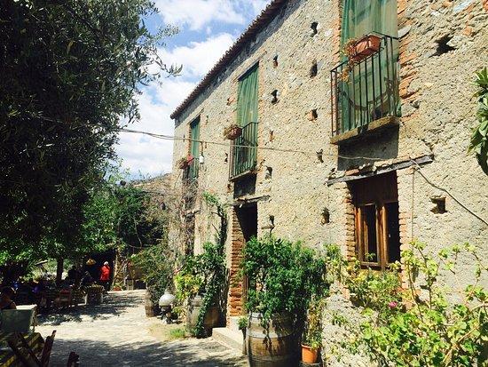 Agriturismo Il Bergamotto: Un posto magnifico!!!