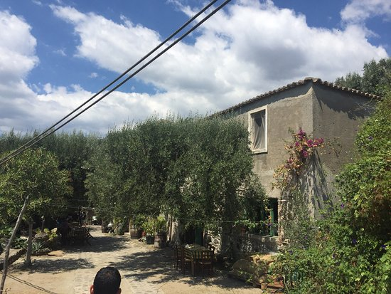Condofuri, Italia: Un posto magnifico!!!