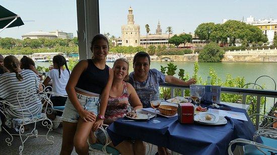 Hotel Goya: 20160816_154031_large.jpg