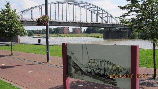 History Trips: A bridge too far...