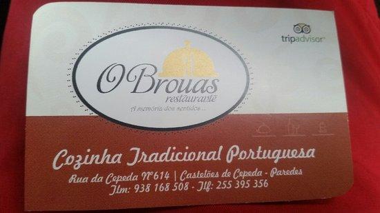 Паредес, Португалия: 20160812_191650_large.jpg