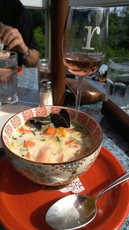 Rhubarb Restaurant: 20160801_165442_large.jpg