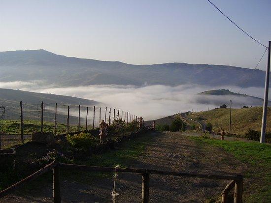 Cesaro, Италия: panorama
