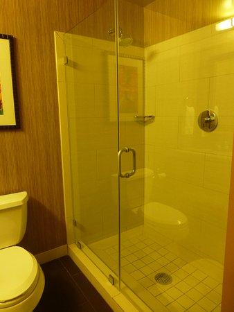 Marina del Rey, Kalifornien: 2do baño