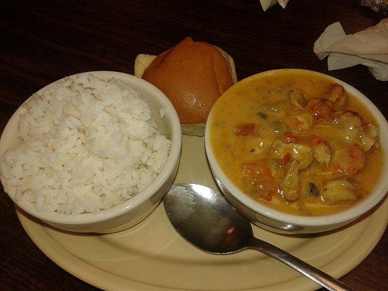 Hollier S Cajun Kitchen In Sulphur La
