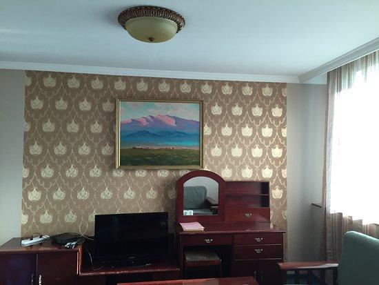 Kharaa hotel reviews ulaanbaatar mongolia tripadvisor for Decor hotel ulaanbaatar mongolia