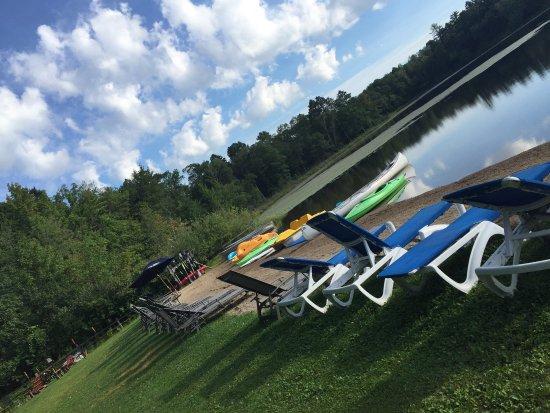 Lost Lake Lodge: photo1.jpg