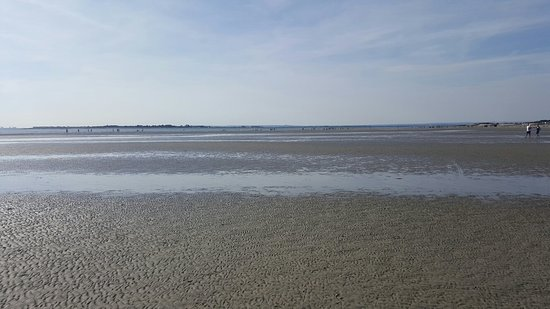 West Wittering, UK: 20160816_171250_large.jpg