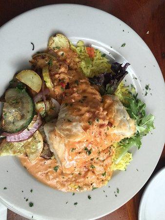 Willimantic, CT: very taste haddock